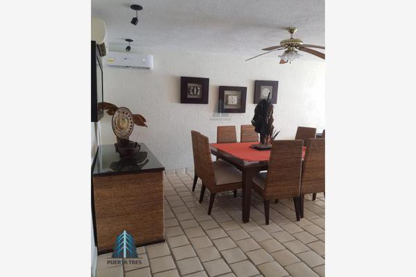 Foto de departamento en venta en lázaro cárdenas 1203, playa azul, manzanillo, colima, 8862285 No. 03