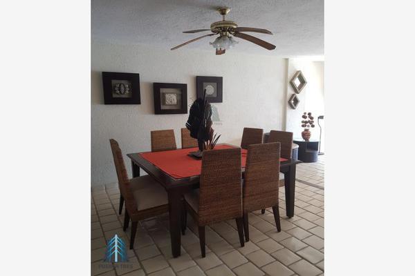 Foto de departamento en venta en lázaro cárdenas 1203, playa azul, manzanillo, colima, 8862285 No. 04