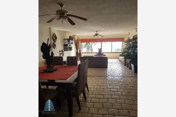 Foto de departamento en venta en lázaro cárdenas 1203, playa azul, manzanillo, colima, 8862285 No. 05