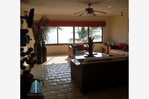 Foto de departamento en venta en lázaro cárdenas 1203, playa azul, manzanillo, colima, 8862285 No. 06