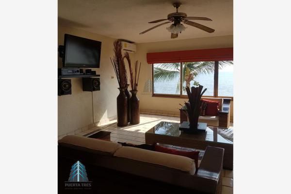 Foto de departamento en venta en lázaro cárdenas 1203, playa azul, manzanillo, colima, 8862285 No. 07
