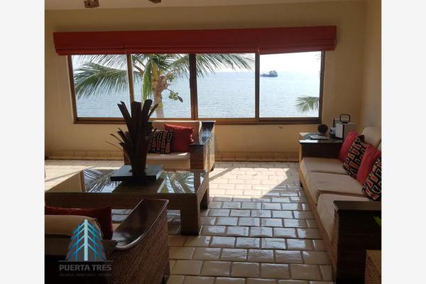 Foto de departamento en venta en lázaro cárdenas 1203, playa azul, manzanillo, colima, 8862285 No. 08