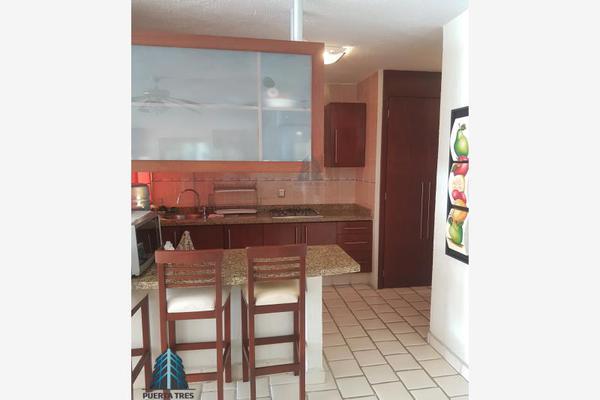 Foto de departamento en venta en lázaro cárdenas 1203, playa azul, manzanillo, colima, 8862285 No. 09