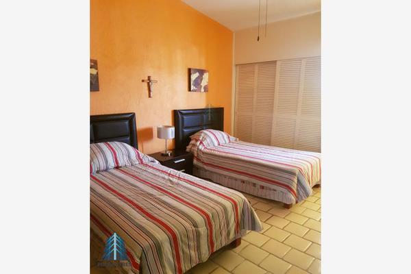 Foto de departamento en venta en lázaro cárdenas 1203, playa azul, manzanillo, colima, 8862285 No. 11