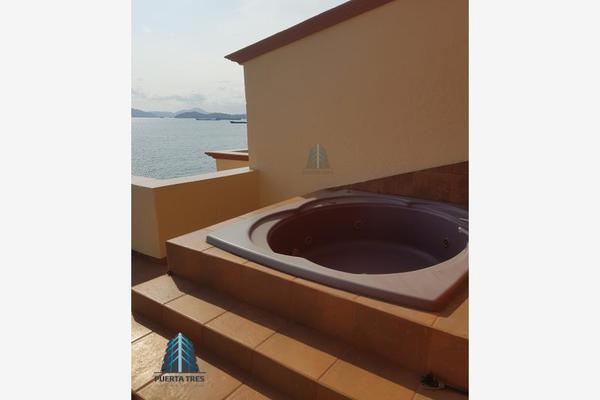 Foto de departamento en venta en lázaro cárdenas 1203, playa azul, manzanillo, colima, 8862285 No. 20