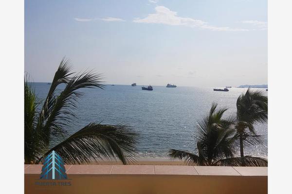 Foto de departamento en venta en lázaro cárdenas 1203, playa azul, manzanillo, colima, 8862285 No. 21
