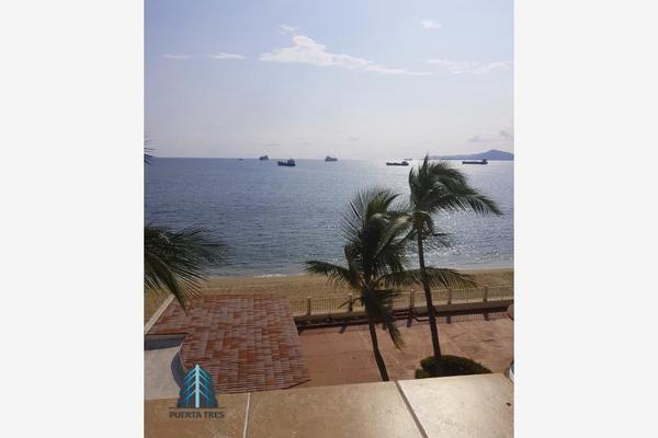 Foto de departamento en venta en lázaro cárdenas 1203, playa azul, manzanillo, colima, 8862285 No. 22