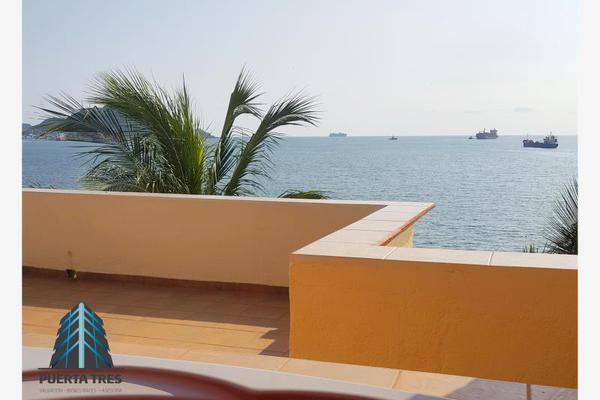 Foto de departamento en venta en lázaro cárdenas 1203, playa azul, manzanillo, colima, 8862285 No. 23