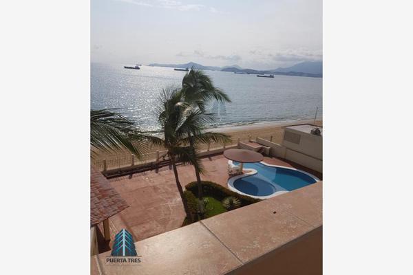 Foto de departamento en venta en lázaro cárdenas 1203, playa azul, manzanillo, colima, 8862285 No. 24