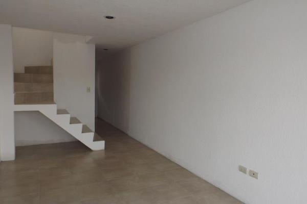 Foto de casa en venta en lazaro cardenas 20, san francisco ocotlán, coronango, puebla, 12242787 No. 01