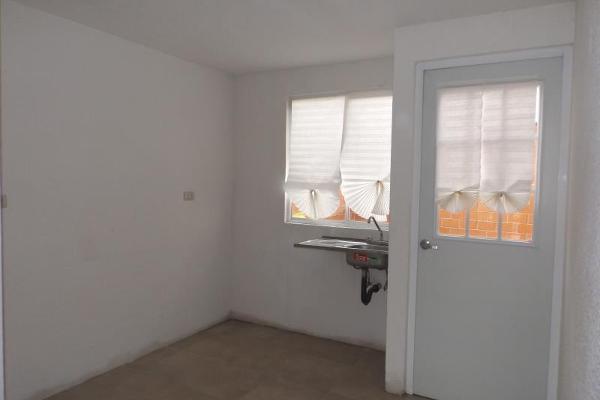 Foto de casa en venta en lazaro cardenas 20, san francisco ocotlán, coronango, puebla, 12242787 No. 02