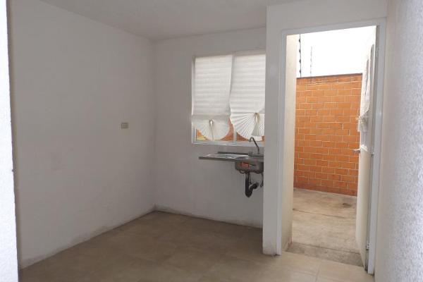Foto de casa en venta en lazaro cardenas 20, san francisco ocotlán, coronango, puebla, 12242787 No. 03