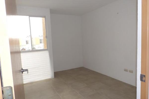 Foto de casa en venta en lazaro cardenas 20, san francisco ocotlán, coronango, puebla, 12242787 No. 05