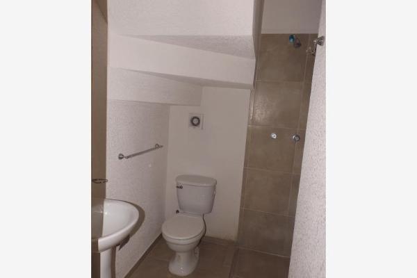 Foto de casa en venta en lazaro cardenas 20, san francisco ocotlán, coronango, puebla, 12242787 No. 07