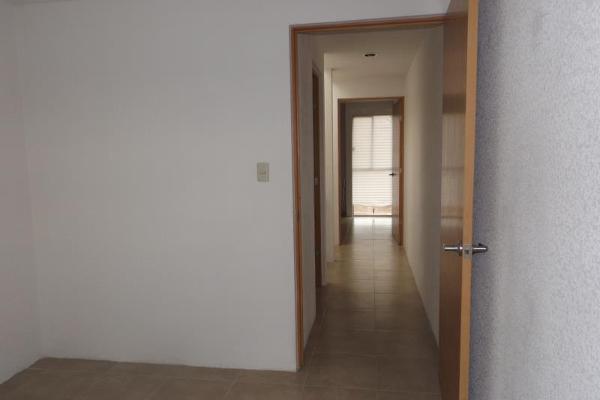 Foto de casa en venta en lazaro cardenas 20, san francisco ocotlán, coronango, puebla, 12242787 No. 08