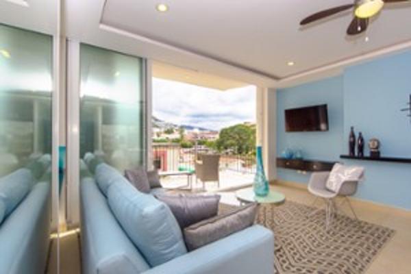 Foto de casa en condominio en venta en lázaro cárdenas 245, emiliano zapata, puerto vallarta, jalisco, 4644324 No. 01