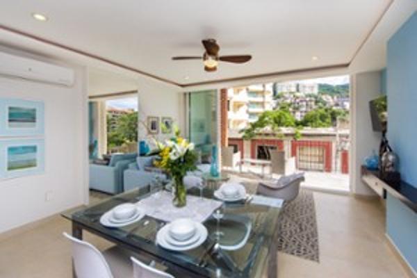 Foto de casa en condominio en venta en lázaro cárdenas 245, emiliano zapata, puerto vallarta, jalisco, 4644324 No. 05