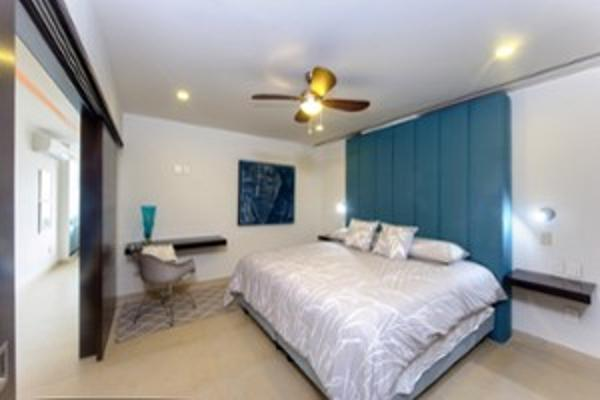 Foto de casa en condominio en venta en lázaro cárdenas 245, emiliano zapata, puerto vallarta, jalisco, 4644324 No. 03