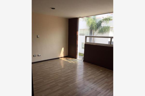 Foto de casa en venta en lazaro cardenas 28, cholula, san pedro cholula, puebla, 0 No. 03
