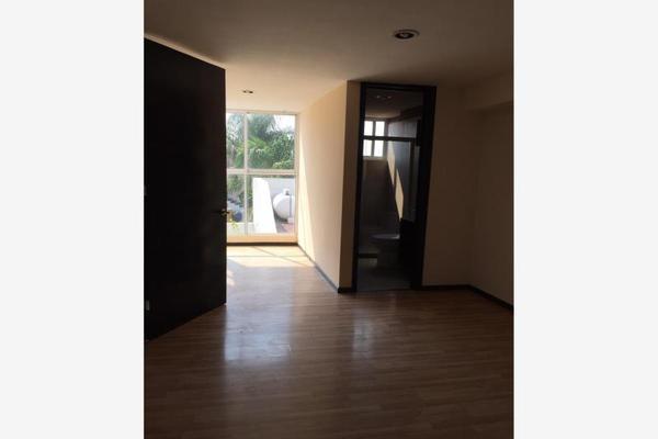 Foto de casa en venta en lazaro cardenas 28, cholula, san pedro cholula, puebla, 0 No. 12