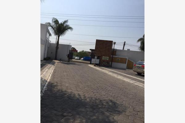 Foto de casa en venta en lazaro cardenas 28, cholula, san pedro cholula, puebla, 0 No. 18