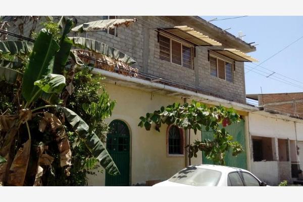 Foto de casa en venta en lázaro cárdenas 294, 24 de febrero, puerto vallarta, jalisco, 5284831 No. 02