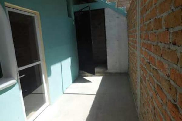 Foto de casa en venta en lázaro cárdenas 294, 24 de febrero, puerto vallarta, jalisco, 5284831 No. 03
