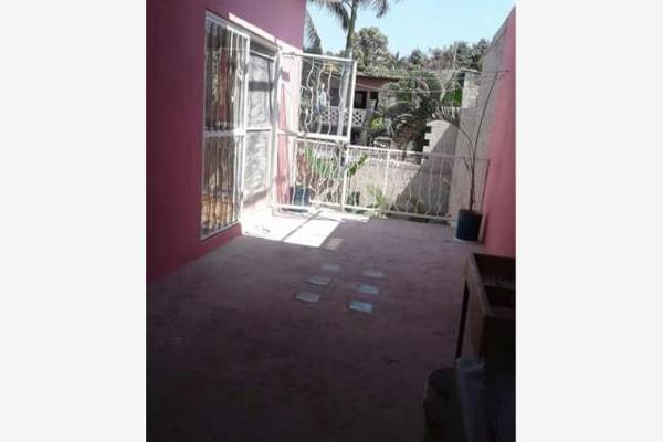 Foto de casa en venta en lázaro cárdenas 294, 24 de febrero, puerto vallarta, jalisco, 5284831 No. 04