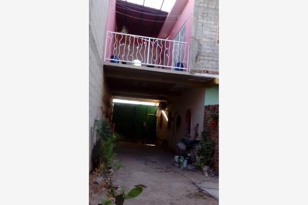 Foto de casa en venta en lázaro cárdenas 294, 24 de febrero, puerto vallarta, jalisco, 5284831 No. 07