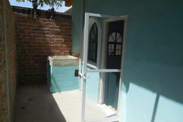 Foto de casa en venta en lázaro cárdenas 294, 24 de febrero, puerto vallarta, jalisco, 5284831 No. 10