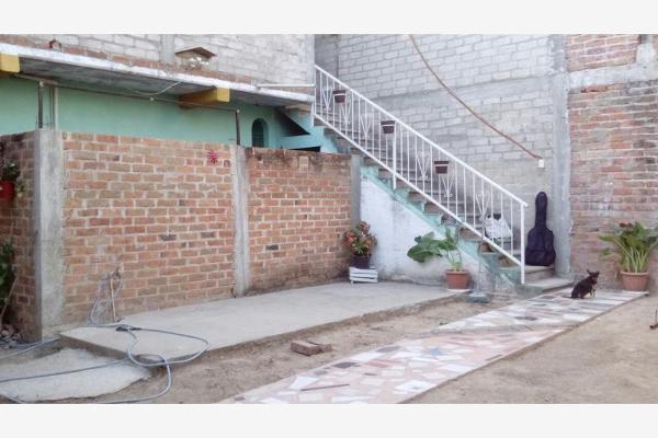Foto de casa en venta en lázaro cárdenas 294, 24 de febrero, puerto vallarta, jalisco, 5284831 No. 12