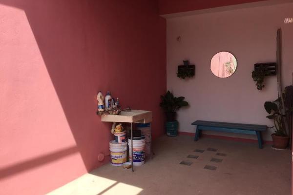 Foto de casa en venta en lázaro cárdenas 294, 24 de febrero, puerto vallarta, jalisco, 5284831 No. 14