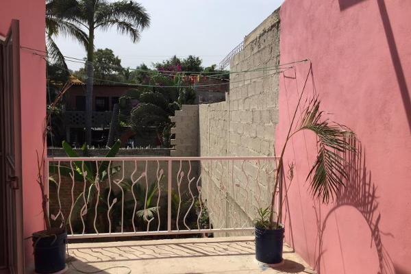 Foto de casa en venta en lázaro cárdenas 294, 24 de febrero, puerto vallarta, jalisco, 5284831 No. 15
