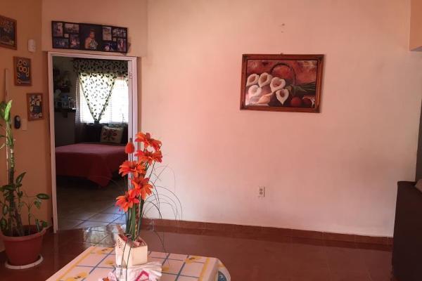 Foto de casa en venta en lázaro cárdenas 294, 24 de febrero, puerto vallarta, jalisco, 5284831 No. 16