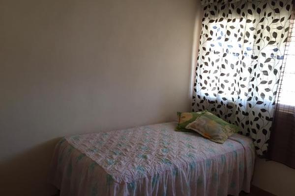 Foto de casa en venta en lázaro cárdenas 294, 24 de febrero, puerto vallarta, jalisco, 5284831 No. 19