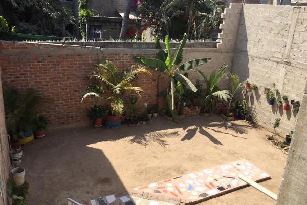 Foto de casa en venta en lázaro cárdenas 294, 24 de febrero, puerto vallarta, jalisco, 5284831 No. 21