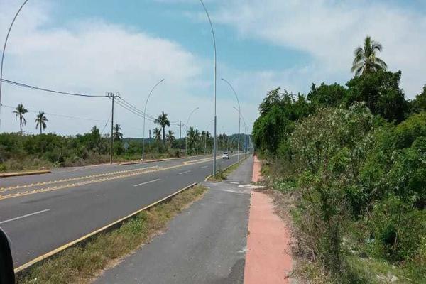Foto de terreno habitacional en venta en lazaro cardenas 5 , aticama, san blas, nayarit, 19348325 No. 02