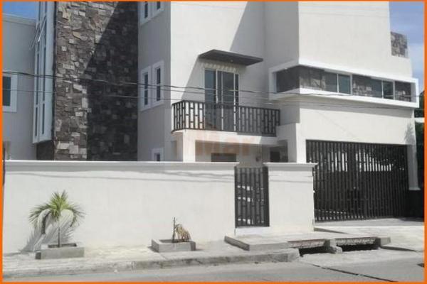Foto de casa en venta en  , lázaro cárdenas, ciudad madero, tamaulipas, 11428957 No. 01