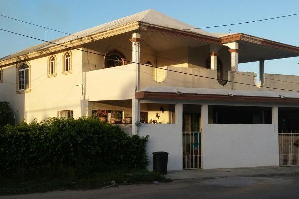 Foto de casa en venta en  , lázaro cárdenas, ciudad madero, tamaulipas, 3228181 No. 01