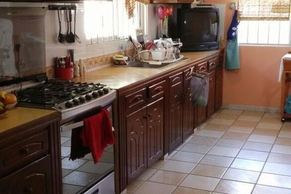 Foto de casa en venta en  , lázaro cárdenas, ciudad madero, tamaulipas, 3228181 No. 02