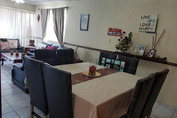 Foto de casa en venta en  , lázaro cárdenas, ciudad madero, tamaulipas, 3228181 No. 03