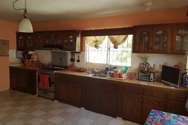 Foto de casa en venta en  , lázaro cárdenas, ciudad madero, tamaulipas, 3228181 No. 04