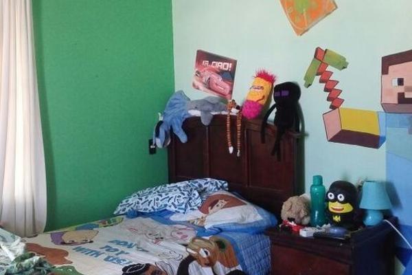 Foto de casa en venta en  , lázaro cárdenas, ciudad madero, tamaulipas, 3228181 No. 07