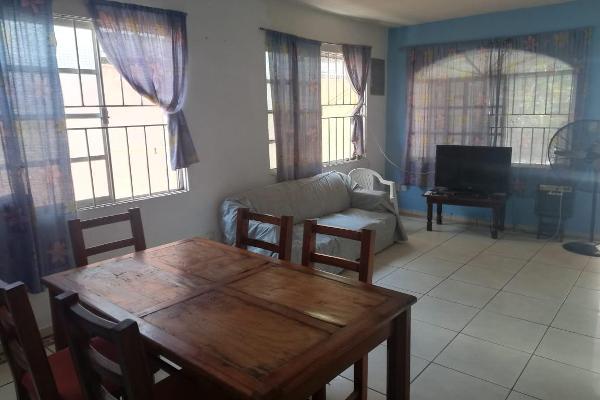 Foto de casa en venta en  , lázaro cárdenas, ciudad madero, tamaulipas, 8111058 No. 02