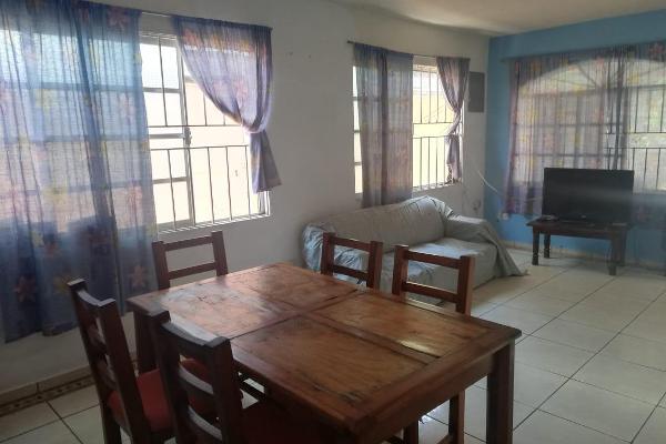 Foto de casa en venta en  , lázaro cárdenas, ciudad madero, tamaulipas, 8111058 No. 03