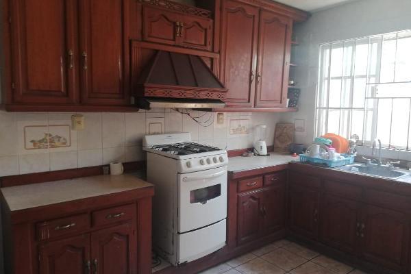 Foto de casa en venta en  , lázaro cárdenas, ciudad madero, tamaulipas, 8111058 No. 04