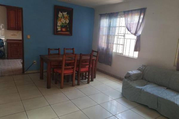 Foto de casa en venta en  , lázaro cárdenas, ciudad madero, tamaulipas, 8111058 No. 05