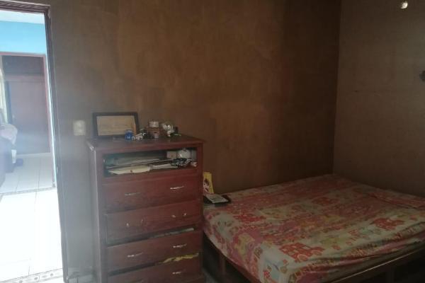 Foto de casa en venta en  , lázaro cárdenas, ciudad madero, tamaulipas, 8111058 No. 07