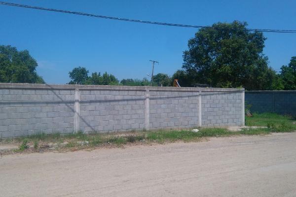 Foto de terreno habitacional en venta en lázaro cárdenas colonia revolucion obrera 0, altamira, altamira, tamaulipas, 2649136 No. 02