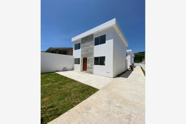 Foto de casa en venta en  , lázaro cárdenas, córdoba, veracruz de ignacio de la llave, 14777605 No. 02